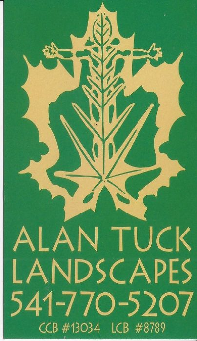Alan Tuck Landscaping